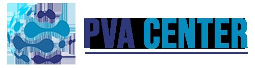 PVA Center Logo